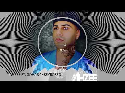 Ahzee Beybosso Feat Gohary Radio Edit
