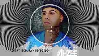 Ahzee Feat. Gohary   Beybosso (Radio Edit)