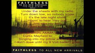 Faithless - Music Matters