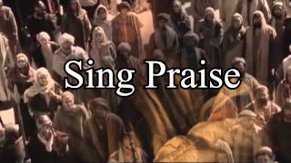 This is our God / What child is this? Christmas Medley with Lyrics