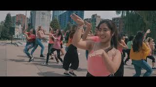 Calgary, Canada Flashmob - Madaari Mania in North America : The Extraordinary Journey of the Fakir