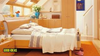 11 Amazing Attic Bedrooms That You Would Absolutely Enjoy Sleeping In - Good Ideas