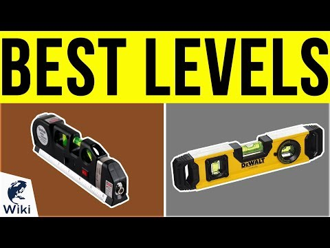 10 Best Levels 2019