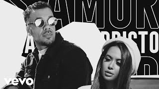 Larsito, Mandy Capristo   Dime Si Es Amor (Official Audio)