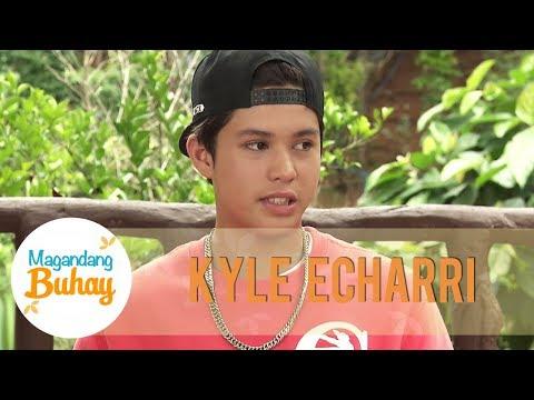 Kyle clarifies the issue between him, Samantha and Lorin   Magandang Buhay