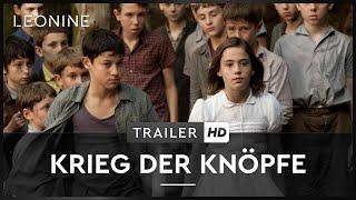 Der Krieg der Knöpfe Film Trailer