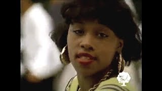 antoinette - shake, rattle and roll  (VH1-soul)