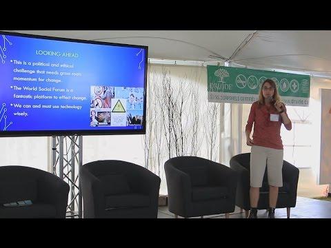 Soins offerts aux électrohypersensibles à l'Ontario Environmental Health Clinic