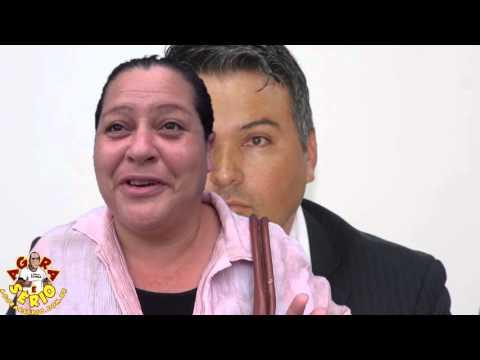 Marta não acredita mais no Prefeito e Vereadores