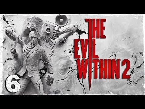 The Evil Within 2. #6: Перевозки Тредуэлла.