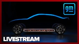 GM talks up an electrifying future at CES 2021 by Roadshow