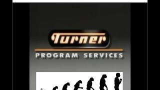 Logo Evolution: Turner Program Services (1982 -1996)
