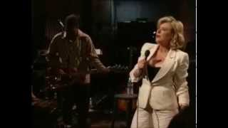 Marianne Faithfull - Working Class Hero (1995) - Live