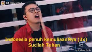 INDONESIA PENUH KEMULIAANNYA   BYR 23 JUNI 2018