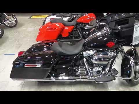 2019 Harley-Davidson Electra Glide Standard FLHT