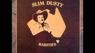 Old Love Letters  ---  Slim Dusty