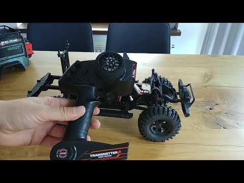 HB Toys ZP1001 Full Mods
