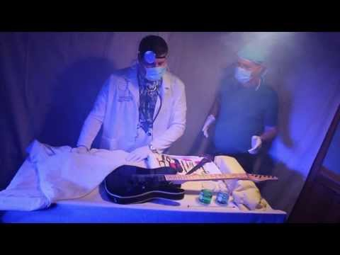 Dr Crazybone Official Video