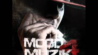 Joe Budden- Mood Muzik 4- Dessert For Thought