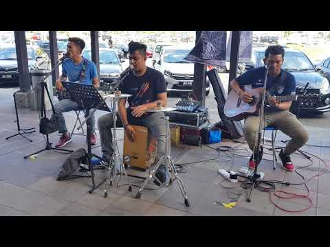 Tomat (Tobat Maksiat) - Wali Band (cover By One Avenue Buskers) Mp3
