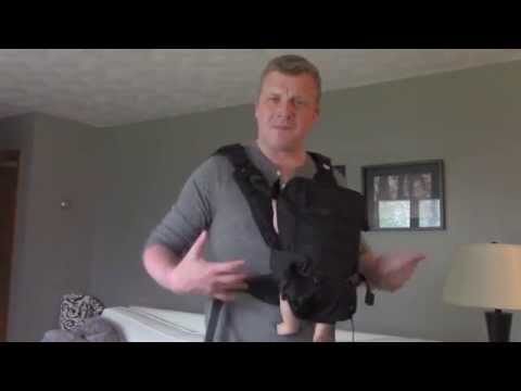 Mission Critical Baby Carrier Review