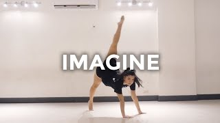 Ariana Grande - imagine (Dance Video) | @besperon Choreography