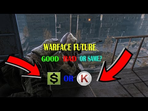AUCTION HOUSE IS DISABLED FOR EU SERVERS :: Warface General