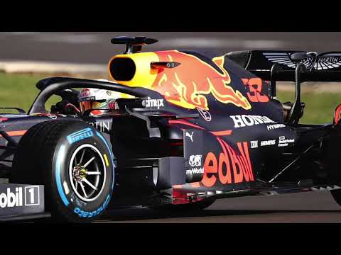 Image: Watch: Technical expert left impressed with RB16 concept!