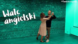 #TaniecBezTajemnic s.2 |odc.2 Walc angielski