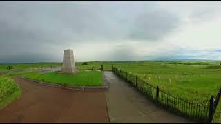 Little Big Horn Battlefield Monument