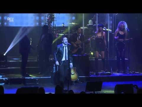 Luciano Pereyra video No te puedo olvidar - Gran Rex - Septiembre 2015