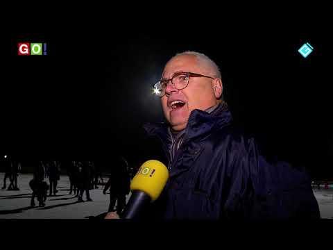 Wel of Niet Schaatsen - RTV GO! Omroep Gemeente Oldambt