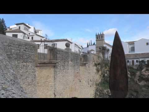Puente Viejo, Ronda