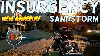 Insurgency Sandstorm Gameplay and Impressions