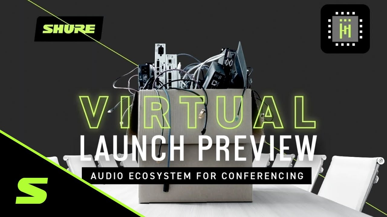 Virtual Launch Preview