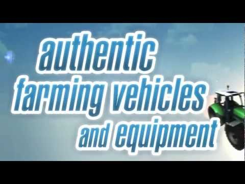 Vídeo do Farming Simulator