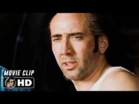 CON AIR Clip - Airfield Ambush (1997) Nicolas Cage