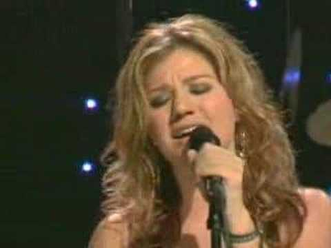 Because Of You Acoustic Kelly Clarkson MP3 Download