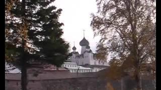 Соловецкого монастыря никогда не занимались ловлей рыбы