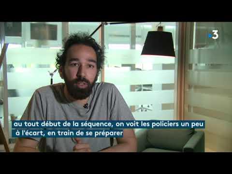 Fête de la musique à Nantes : l'analyse des vidéos de la charge policière