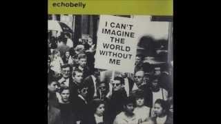 Echobelly - Cold Feet Warm Heart