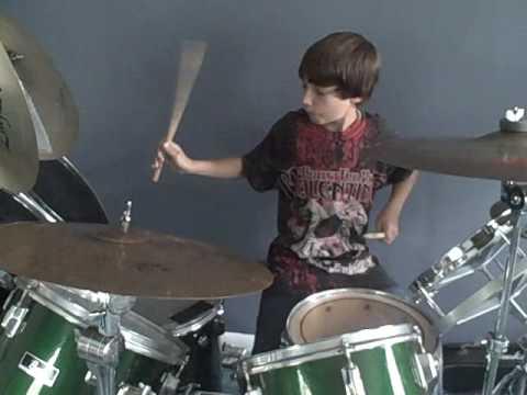 Andrewklok jaming