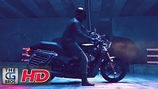 "CGI & VFX Breakdowns: ""Harley Davidson Animation"" - by Aneesh Chandra | TheCGBros"