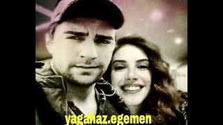 """Caglar Ertugrul Deniz Baysal """"Crazy in Love"""" #YagHaz #CagDen"""