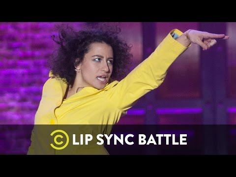 Lip Sync Battle - Ilana Glazer