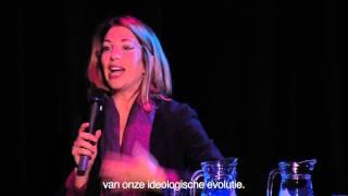 Naomi Klein over klimaatverandering en economie