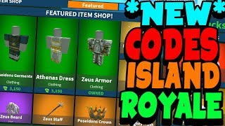 How To Get Free Bucks In Island Royale