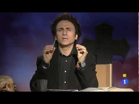 La hora de José Mota | Cuarto Milenio el Aberroncho online ...