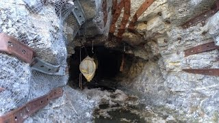 The Horton Mine: Follow-up Exploration of a Creepy, Ghost-Filled Mine (Summer 2014)