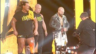 Kojima & Eddie Edwards vs. Deaner & Doering   IMPACT Thursday at 8 p.m. ET on Fight Network